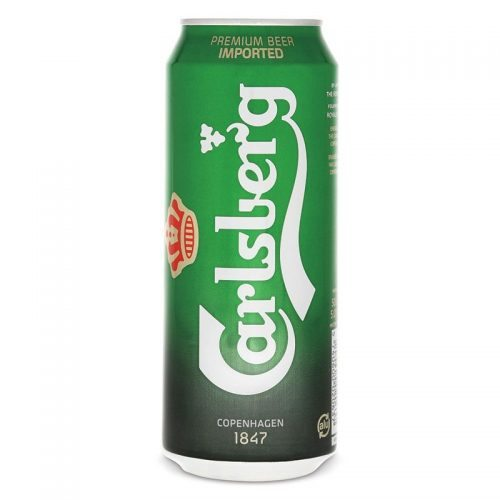 The Beer doctor will bring a Carlsberg your door way before chrisms arrives