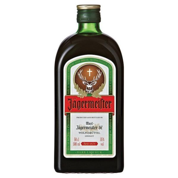 Beers 247 Manchester Jagermeister