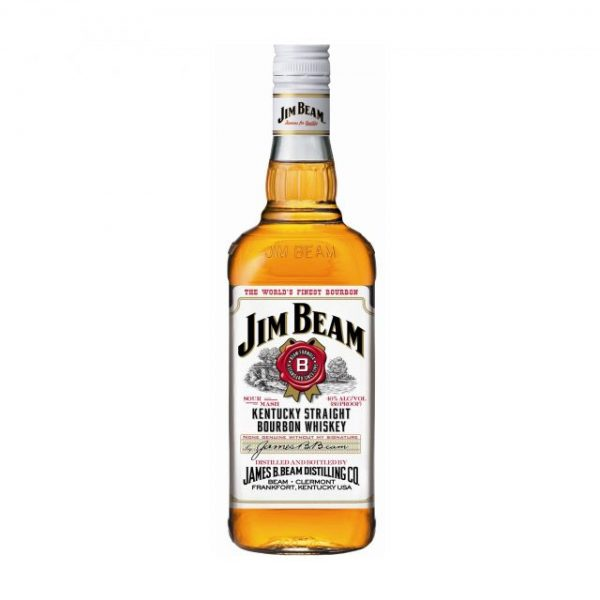 Jim Bean Whiskey brought to you in Manchester