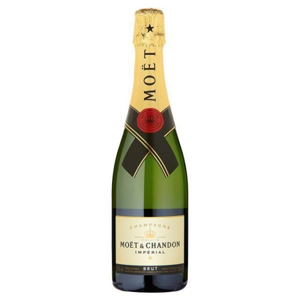 Moet & Chandon Beers 247 Manchester UK Champagne