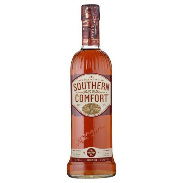 Beers 247 Manchester UK Southern Comfort