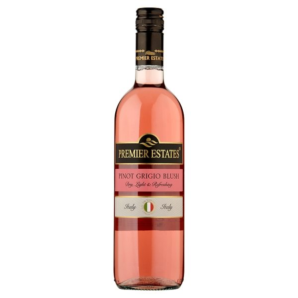 Premier Estate Pinot Grigio Blush