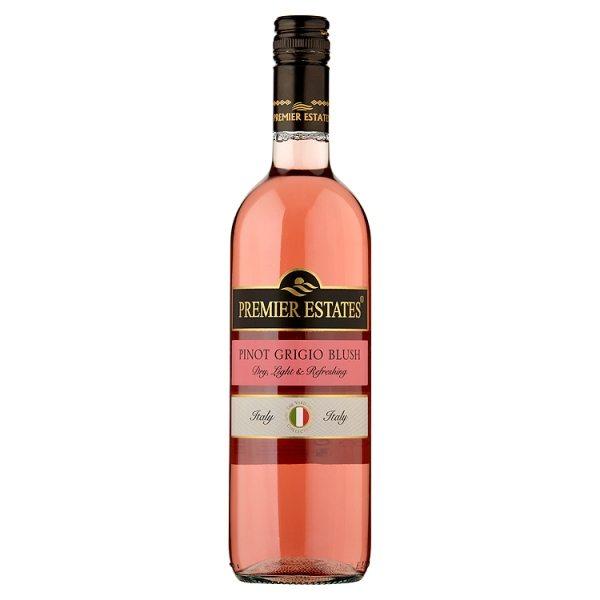 Premier Estate Pinot Grigio Blush
