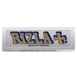 Beers 247 Manchester UK Rizla Silver